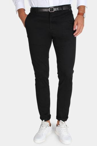 Tailored & Originals Rainford Pants Black