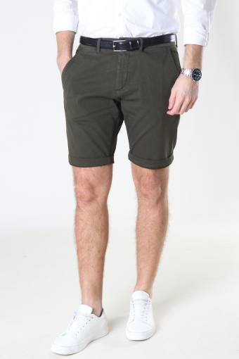Jason K3280 Dale Shorts Army