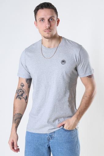 SDPhero Light Grey Melange