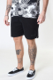 Woodbird Bommy Hoxen Shorts Black