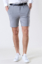 Kronstadt Club Pant Shorts Light Grey