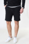 Only & Sons Onsceres Life Sweat Shorts Black