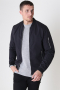 Jack & Jones Rush Bomber jacket Black