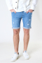 Jack & Jones Jjirick Jjoriginal Shorts Agi 022 Blue Denim