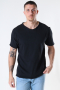 Gabba Marcel Tee SS True Black