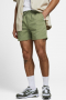 Jack & Jones JJIJEFF JJJOGGER SHORTS AKM Deep Lichen Green