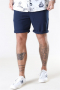 Woodbird Steffen Twill Shorts Midnight Blue