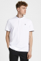 Jack & Jones JPRBLASTRETCH SS MAO POLO STS White REG FIT