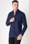 Jack & Jones Summer Shirt L/S Navy Blazer