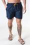 Clean Cut Copenhagen Swim Shorts Navy