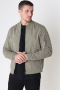 Jack & Jones Rush Bomber jacket Dusky Green